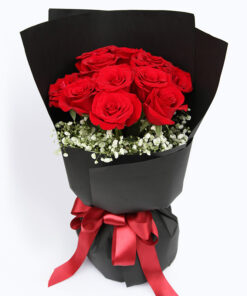 Bó hoa hồng - Love