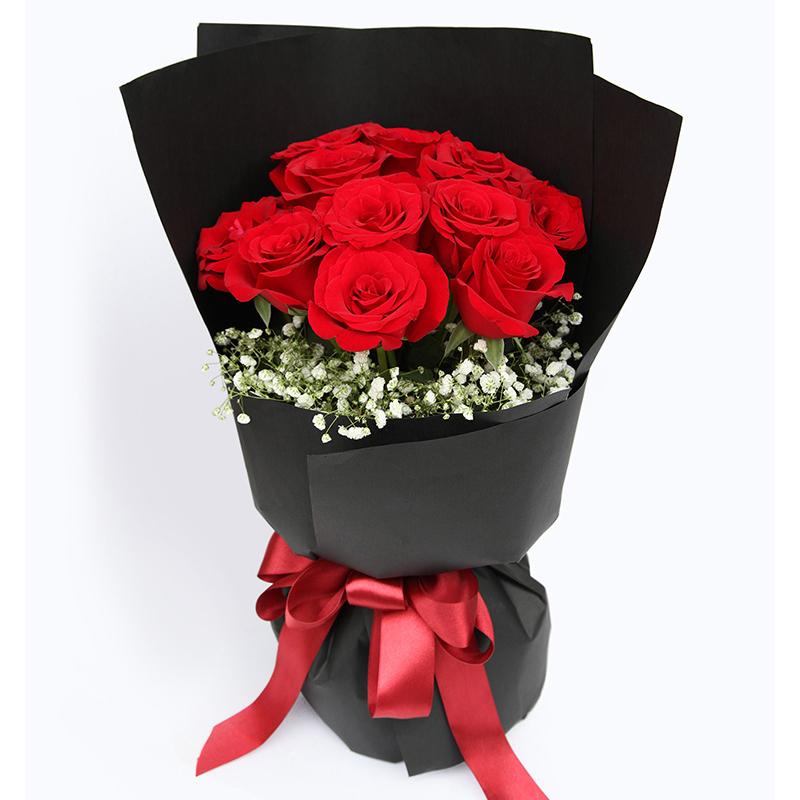 Kết quả hình ảnh cho bó hoa hồng