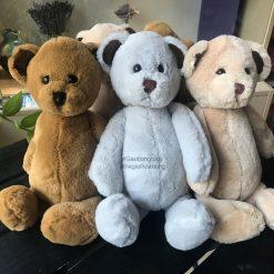Gấu Teddy nhỏ 35cm