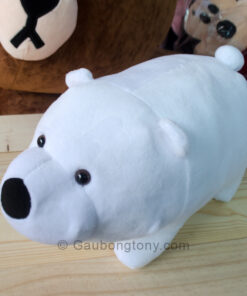 Gấu trắng Ice bear – We Bare Bear
