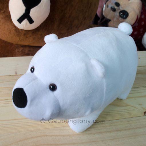 Gấu trắng Ice bear – We Bare Bear