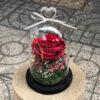 Hoa hồng đỏ vĩnh cửu Là Em - RED02