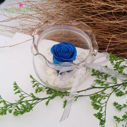 Lovely - Hoa Hồng xanh vĩnh cửu