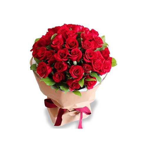 Tặng hoa hồng vào ngày phụ nữ Việt Nam