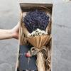 Hộp hoa lavender oải hương khô - Lucky Love