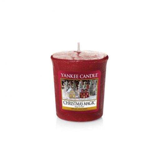 Yankee Candle Christmas Magic Sampler