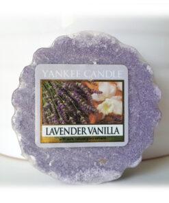 Sáp thơm Lavender Vanila