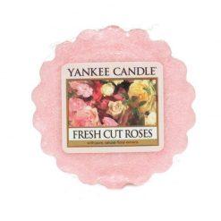 Sáp thơm Fresh Cut Roses Yankee Canlde