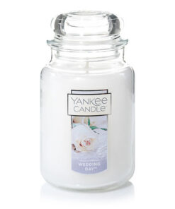 Nến thơm Yankee Candle Wedding Day