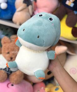 Gấu bông khủng long baby