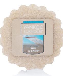Sáp thơm Yankee Candle Sun & Sand Wax melt
