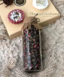 Lọ Nụ trà hoa hồng tây tạng