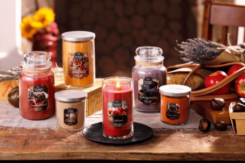 10 tác dụng của nến thơm khử mùi ẩm mốc tốt cho sức khỏe không ngờ tới