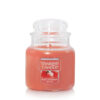 Nến Hũ Yankee Candle White Strawberry Bellini