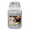 Nến thơm Yankee Candle Crackling Wood Fire