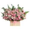 Hộp hoa hồng - Điều Ngọt Ngào