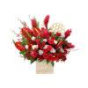 Hộp hoa tươi - Sức Sống