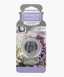 Kẹp thơm xe Lilac Blossoms