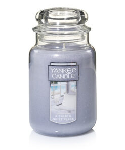 Nến thơm Yankee Candle A Calm & Quiet Place