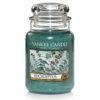 Nến thơm Yankee Candle Eucalyptus
