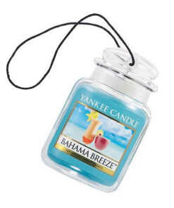Sáp thơm xe ô tô Bahama Breeze Yankee Candle