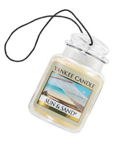 Sáp thơm xe ô tô Sun & Sand Yankee Candle