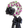 Vòng hoa chia buồn - Giã Từ