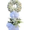 Vòng hoa chia buồn - Tiễn Biệt