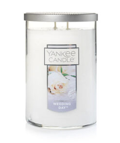 Nến ly Yankee Candle Wedding Day