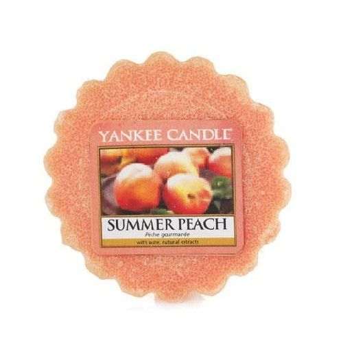 Sáp Thơm Yankee Candle Summer Peach wax melt