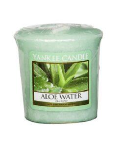 Yakee candle Aloe Water Sampler