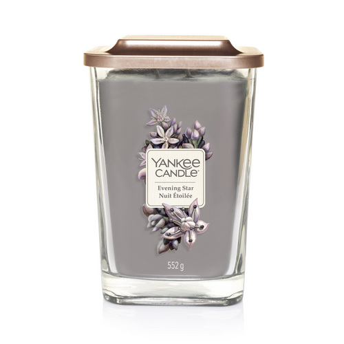 Nến ly Yankee Candle Elevation Evening Star