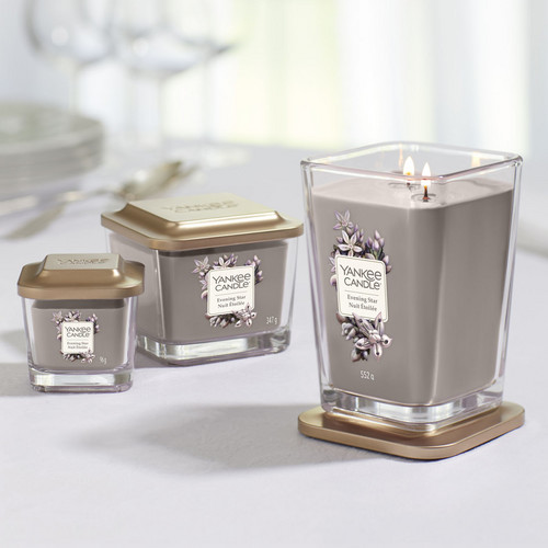 Yankee Candle Elevation Evening Star