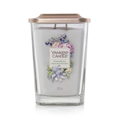 Nến ly Yankee Candle Elevation Passionflower