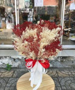 Bình hoa Broom Bloom - HOLIDAY