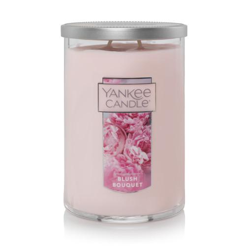Nến Yankee Candle Blush Bouquet Tumbler