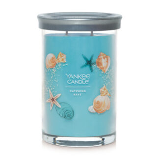 Nến Yankee Candle Catching Rays Signature Tumbler