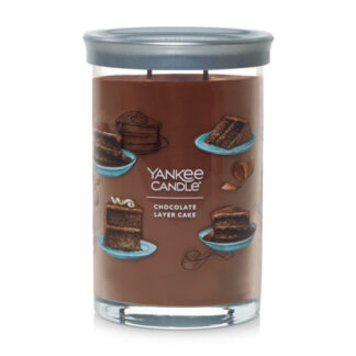 Nến Yankee Candle Chocolate Layer Cake Signature Tumbler