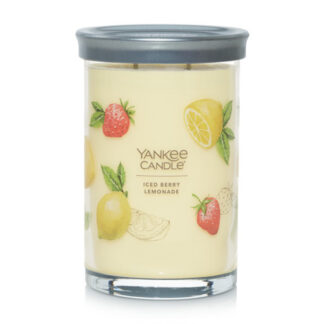 Nến Yankee Candle Iced Berry Lemonade Signature Tumbler