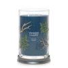Nến Yankee Candle Bayside Cedar Signature Tumbler