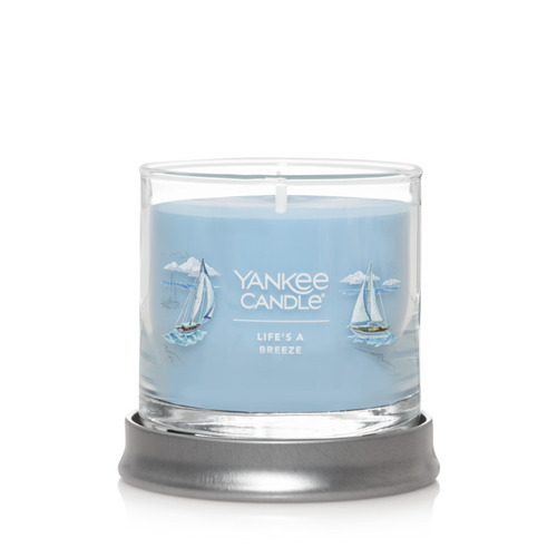 Nến Yankee Candle Life's A Breeze Signature Tumbler