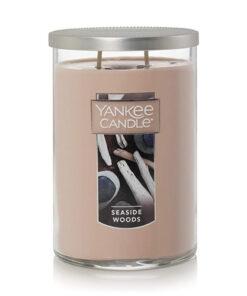 Nến Yankee Candle Seaside Woods Tumbler