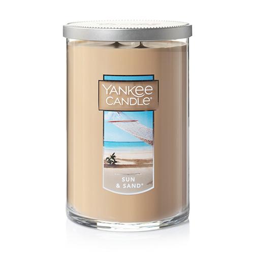 Nến Yankee Candle Sun & Sand Tumbler