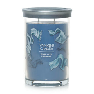 Nến Yankee Candle Warm Luxe Cashmere Signature Tumbler