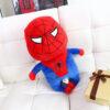 Gấu bông Shin Spider man