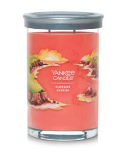 Nến Yankee Candle Cliffside Sunrise Signature Tumbler