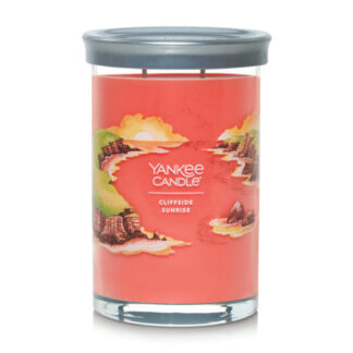 Nến Yankee Candle Cliffside Sunrise Signature Tumbler