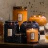 Nến Voluspa Moso Bamboo – Large Jar Candle