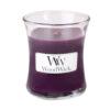 Nến WoodWick Spiced Blackberry Hourglass