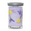 Nến Yankee Candle Lemon Lavender Signature Tumbler
